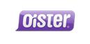oister logo
